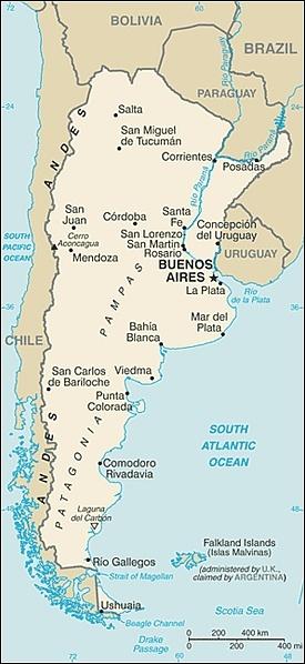 Mapa De Honduras Con Sus Puertos Y Aeropuertos