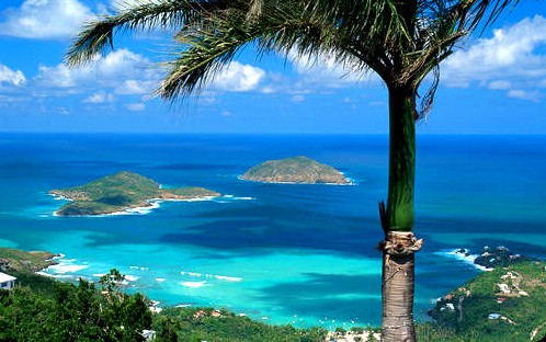 St John Virgin Islands todo incluido