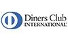 Tarjeta Diners Club logo