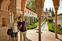 Salida Grupal Capitales Andalucía y Marruecos