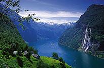 Salida Grupal Capitales Escnadinavas con fiordos Noruegos