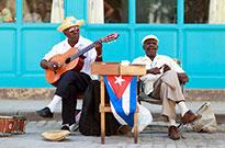 Salida Grupal Cuba Fantástica