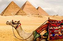 Salida Grupal Dubai y Egipto