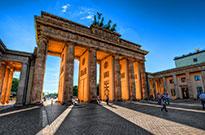 Salida Grupal Grandes Ciudades Imperiales con Berlín