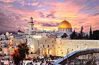 Salida Grupal Israel y Jordania con Petra y Estambul