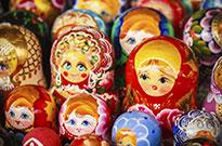 Salida Grupal Lo Mejor de Rusia con Dubai
