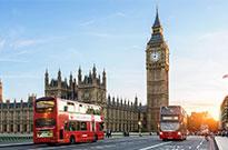 Salida Grupal Ruta Europea con Londres