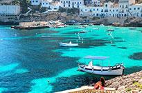 Salida Grupal Sicilia y Sur de Italia con Roma