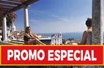 Salida Especial Todo España y Portugal