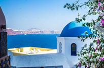 Salida Grupal Turquía con Crucero y Grecia con Capadocia