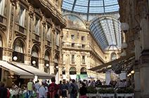 Imagen de Milán