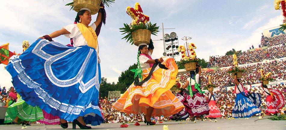 Festival de Oaxaca